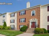 $3,057 / Month Apartment For Rent