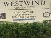 $565 / Month Apartment For Rent: One Bedroom - Westwind Apartments | ID: 8085099
