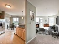 $1,695 / Month Apartment For Rent: A Contemporary Tranquil Retreat With Extraordin...
