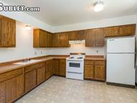$875 / Month Apartment For Rent