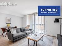 $3,260 / Month Apartment For Rent