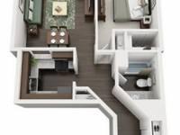 $1,730 / Month Apartment For Rent: 175 N Harbor Dr Unit #4808 Chicago, IL 60601