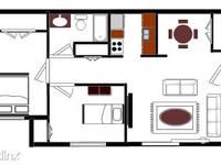 $625 / Month Apartment For Rent: 2 Bedroom Unit - Hidden Glen Apartments | ID: 2...