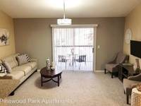 $1,370 / Month Apartment For Rent: 2351 Pinebrook Drive - Pinewood Park Apartments...