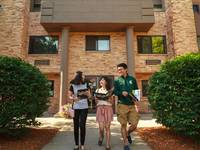 $475 / Month Apartment For Rent: 2 Bed 1.5 Bath Split Level For 3 People (Rate P...