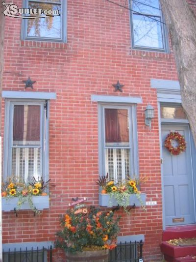 Two Bedroom In West Philadelphia