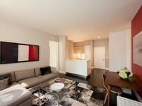 $6,045 / Month Apartment For Rent: NO High-end Finishes, Spacious 2Bed/2bath, High...