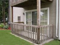 $975 / Month Apartment For Rent: Two Bedroom - Riverrain Apartments & 706 Pe...