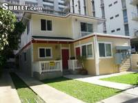 $4,000 / Month Apartment For Rent