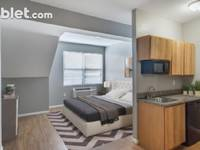 $379 / Month Apartment For Rent