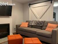 From $229 / Night Apartment For Rent