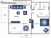 $1,835 / Month Apartment For Rent