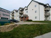 $975 / Month Apartment For Rent: 3 Bedrooms - Altoona Park Apartments   ID: 1811401