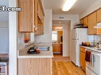 $1,643 / Month Apartment For Rent