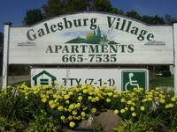 $525 / Month Apartment For Rent: One Bedroom - Galesburg Village Apartments | ID...