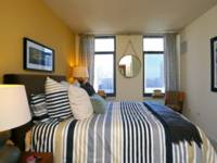 $2,879 / Month Apartment For Rent: 353 N Desplaines St Unit #1207 Chicago, IL 60661