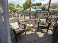 $1,155 / Month Apartment For Rent: The Peachtree - Village West At Peachtree Corne...
