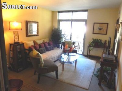 One Bedroom In Central San Diego
