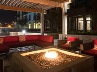 $1,600 / Month Apartment For Rent: Elegant, Urban Sophistication, Hardwood Floors,...