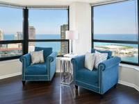 $3,326 / Month Apartment For Rent: 175 N Harbor Dr Unit #4804 Chicago, IL 60601