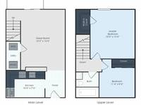 $849 / Month Apartment For Rent