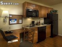 From $110 / Night Apartment For Rent
