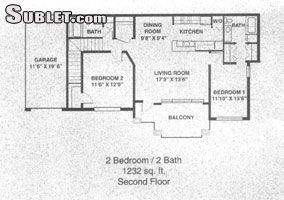 Two Bedroom In Madison