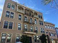 $2,050 / Month Apartment For Rent: Amazing Location, Mission Studio Apartment On G...