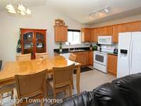 $1,600 / Month Apartment For Rent: 25 Silverlight Way - Ivy Bridge Town Homes   ID...