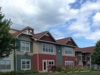 $463 / Month Apartment For Rent: 2 Bedroom - St. Ignace Senior Housing | ID: 195035