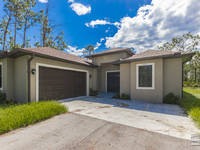 $2,395 / Month Home For Rent: Stunning Newly Constructed Home In Golden Gate ...