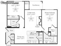 $5,409 / Month Apartment For Rent