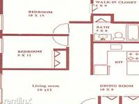 $586 / Month Apartment For Rent: Two Bedroom - Woodsview Manor Apartments   ID: ...