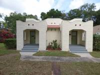 $1,175 / Month Townhouse For Rent: Great 1 BR / 1 BA Duplex Near Downtown Orlando