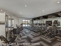 $1,879 / Month Apartment For Rent: 3510-3570 Fountain Circle - Fountain Circle Apa...