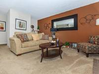 $1,249 / Month Apartment For Rent: Three Bedroom - Forest Ridge On Terrell Mill | ...