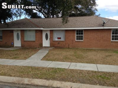 Three Bedroom In New Orleans East