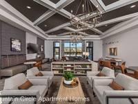 $1,859 / Month Apartment For Rent: 3510-3570 Fountain Circle - Fountain Circle Apa...