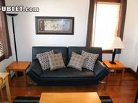 From $89 / Night Apartment For Rent