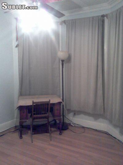 One Bedroom In West Philadelphia