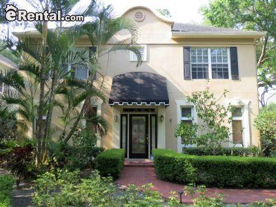 Four Bedroom In Hillsborough (Tampa)
