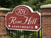 $479 / Month Apartment For Rent: Three Bedroom - Rose Hill Apt. | ID: 7190609