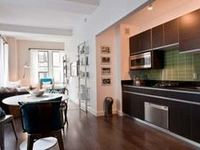$4,050 / Month Apartment For Rent: Modern Luxury 2Bed, 2Bath, Great GYM, Roofdeck,...
