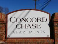 $1,042 / Month Apartment For Rent: 3 Bedroom - Concord Chase Apartments | ID: 7786919