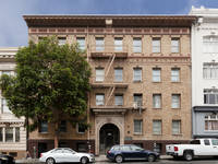 $2,195 / Month Apartment For Rent: Great Deal! 1 Bedroom/1 Bath In Lower Nob Hill