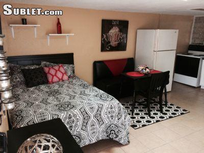 Studio Bedroom In West San Antonio