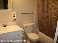 $750 / Month Apartment For Rent: 427 W Donald St 302 - Cedar Crest Apartments | ...